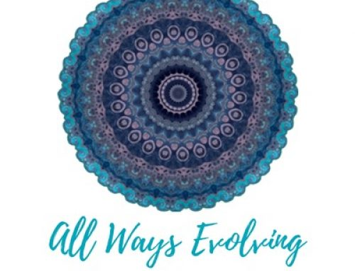 Terry Meer on All ways Evolving Podcast